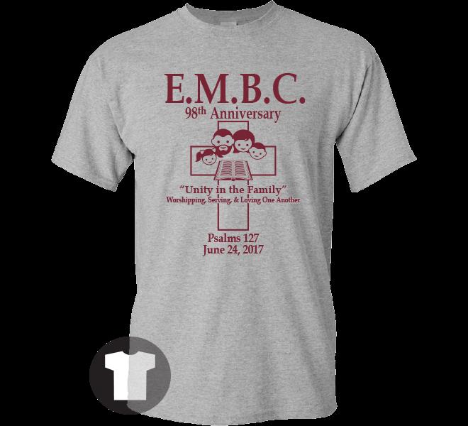 EMBC 98th Anniversary