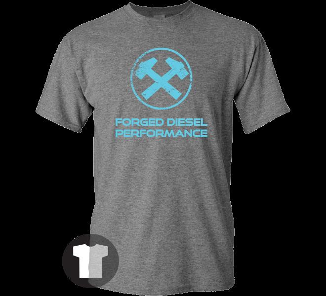 Forged Diesel