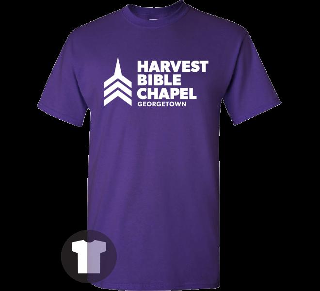 Harvest Bible Chapel Georgetown