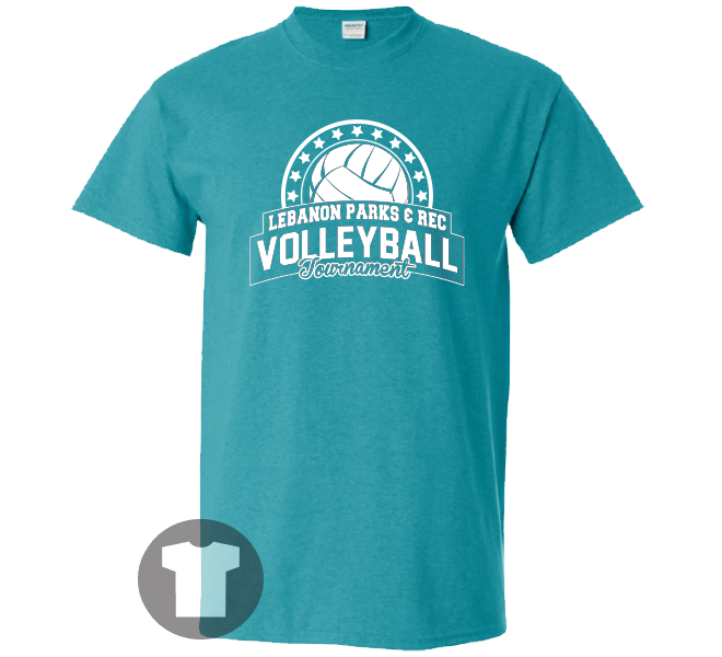 Lebanon Parks & Rec Volleyball Tournament