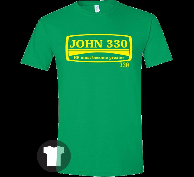 John 330