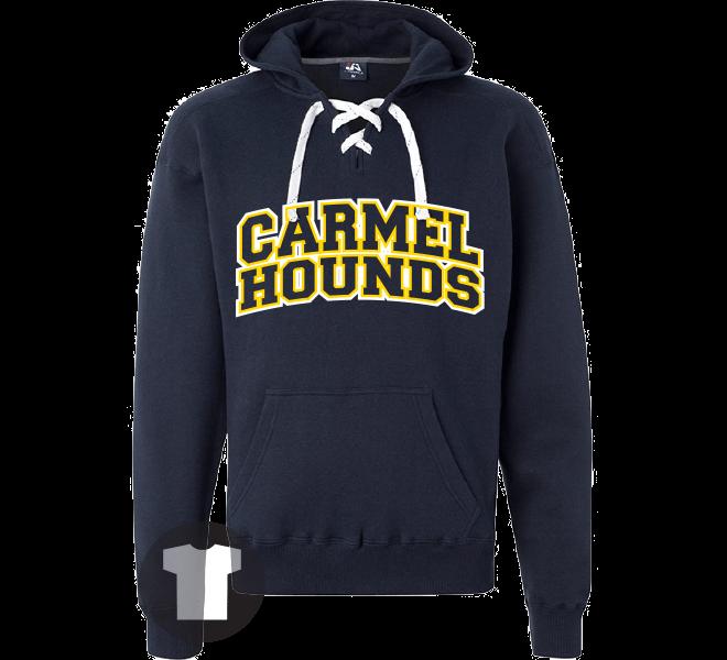 Carmel Hounds Hoodie