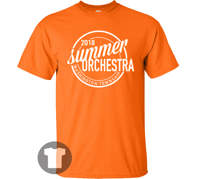 Washington Two Summer Orchestra