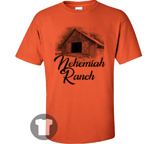 Nehemiah Ranch