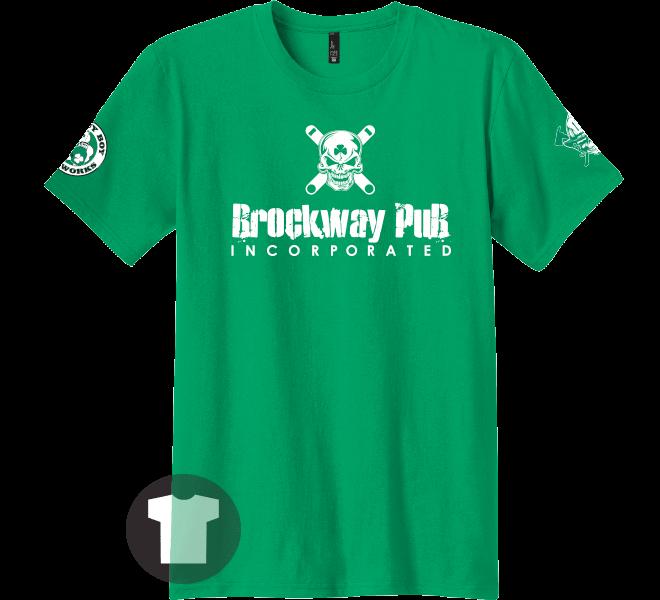 Brockway Pub