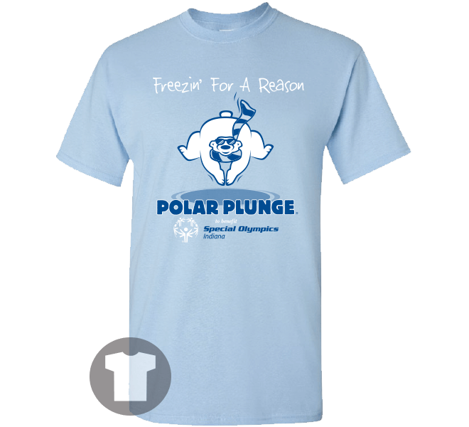 Polar Plunge