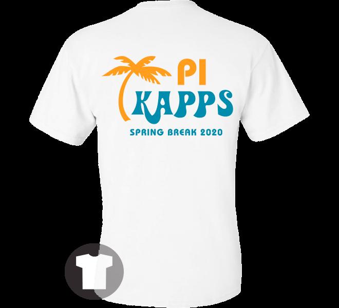 Pi Kappa Tau