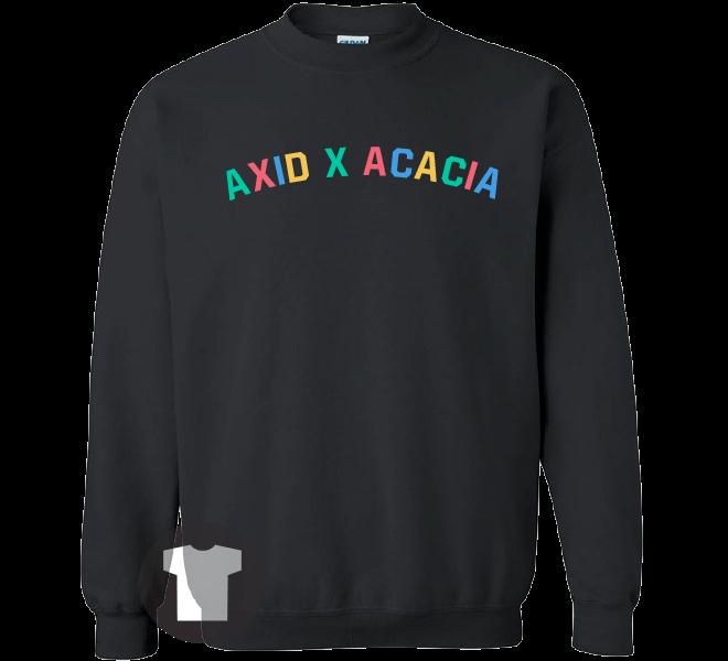 AXiD - Acacia