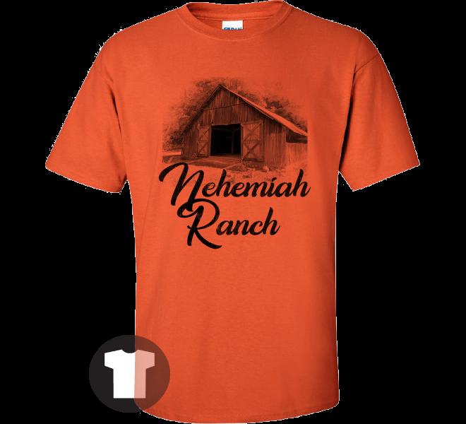 Nehemiah Ranch