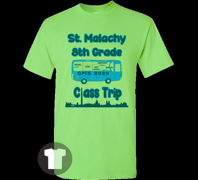 Saint Malachy School